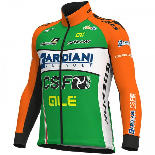 Giacca invernale BARDIANI CSF 2018