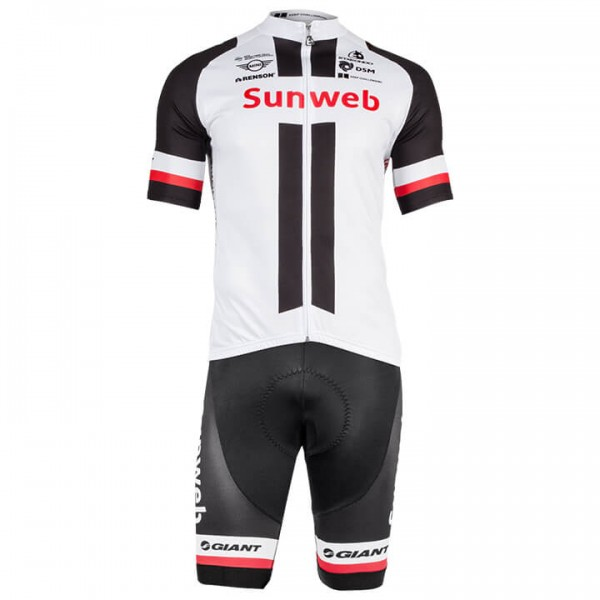 Set (2 articoli) TEAM SUNWEB Performance 2018