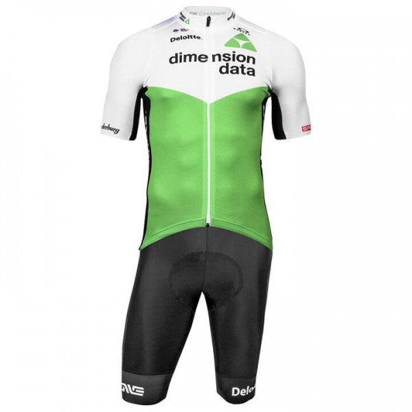 Set (2 articoli) Team TEAM DIMENSION DATA Race 2018
