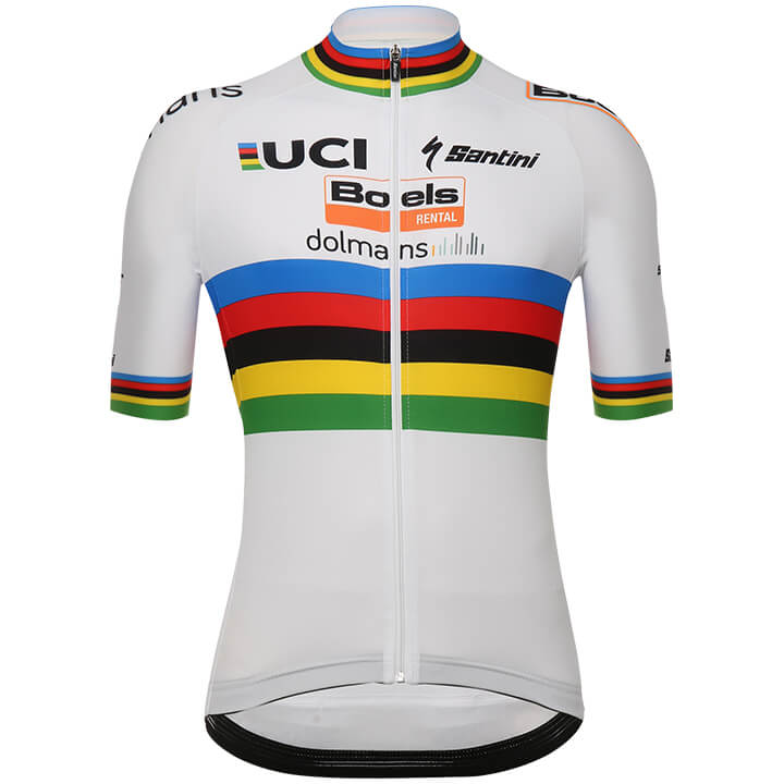 Set (2 articoli) BOELS DOLMANS WORLD CHAMPION 2019