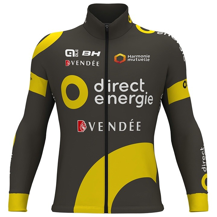 Giacca invernale DIRECT ENERGIE 2017