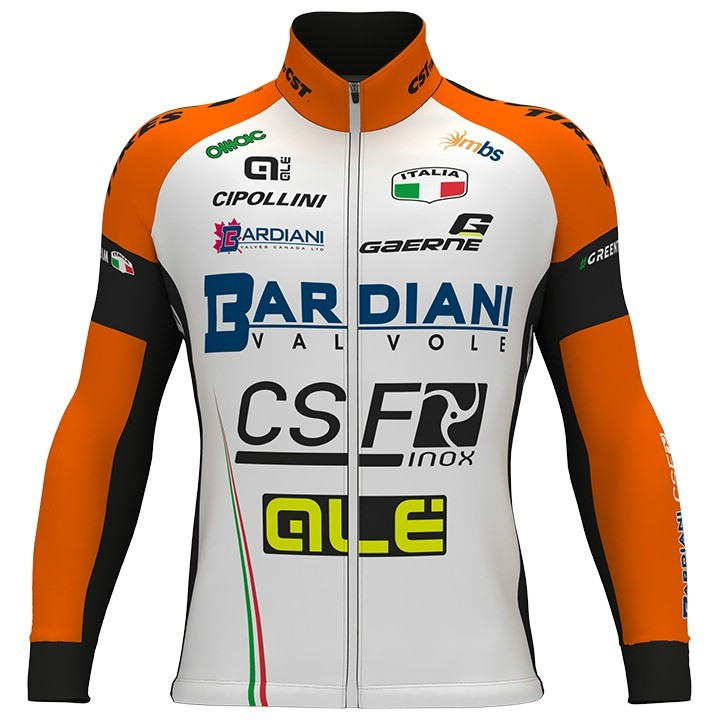 Giacca invernale BARDIANI CSF 2017
