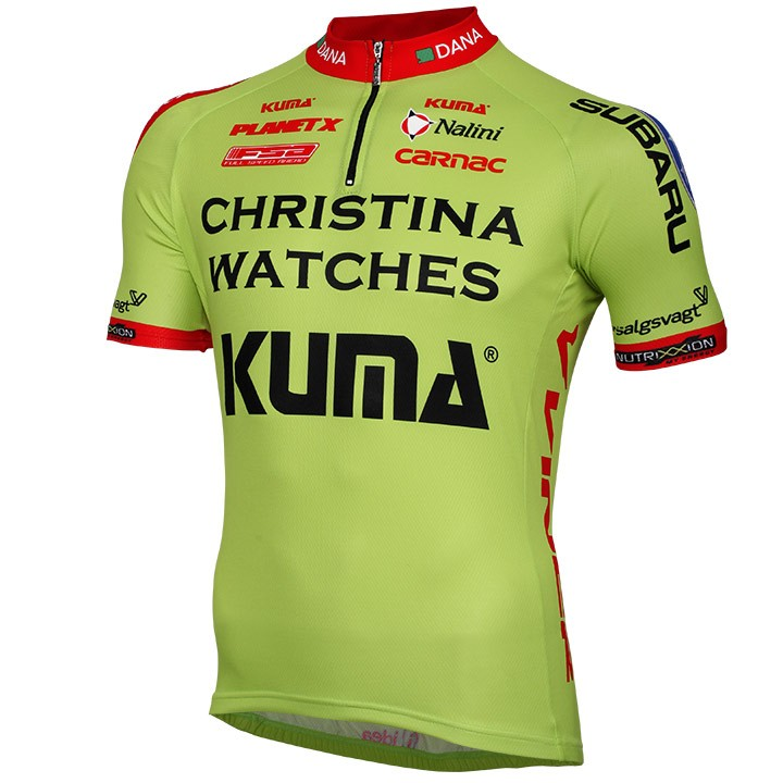 Maglia CHRISTINA WATCHES-ONFONE 2014