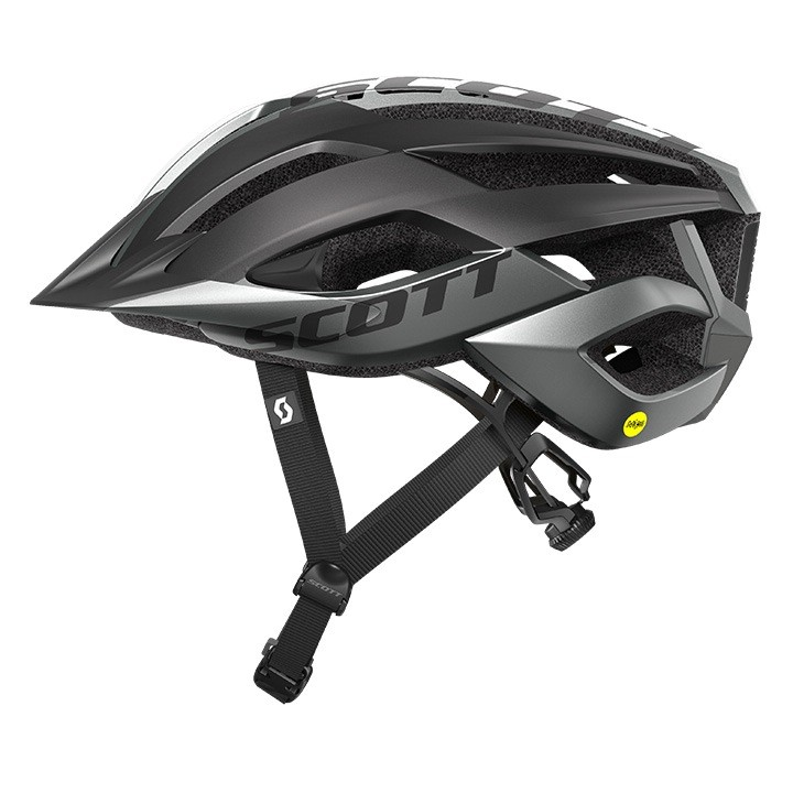 Casco MTB SCOTT Arx Plus 2018